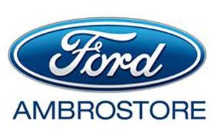AMBROSTORE – la Ford a Milano
