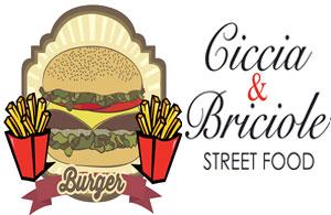 CICCIA E BRICIOLE – STREET FOOD