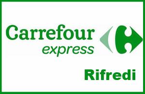 CARREFOUR EXPRESS RIFREDI