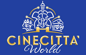 CINECITTA' WORLD