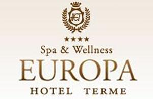 HOTEL EUROPA TERME  ****  Abano Terme