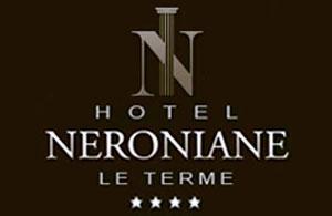 HOTEL TERME NERONIANE****  Montegrotto Terme