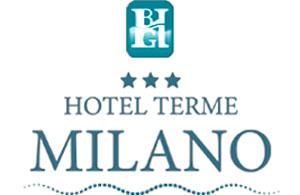 HOTEL TERME MILANO***  Abano Terme