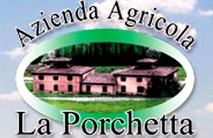 """AZIENDA AGRICOLA """"LA PORCHETTA"""""""