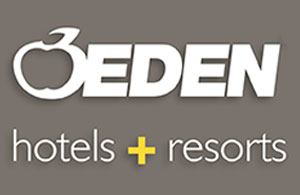 EDEN HOTELS + RESORTS
