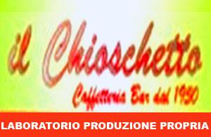 IL CHIOSCHETTO – Bar Pasticceria
