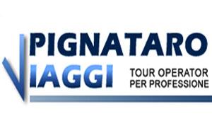 PIGNATARO VIAGGI SRL - Tour Operator
