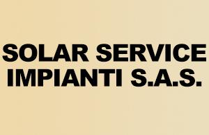 SOLAR SERVICE IMPIANTI SAS