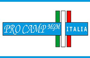 PRO CAMP ITALIA - CENTRO ESTIVO