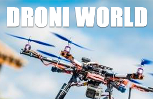 DRONI WORLD