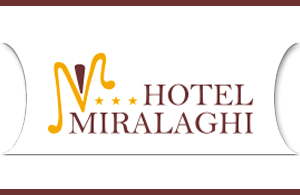 HOTEL MIRALAGHI ***s