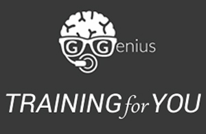GGENIUS – TRAINING FOR YOU