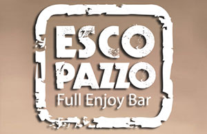 ESCOPAZZO - Full Enjoy Bar