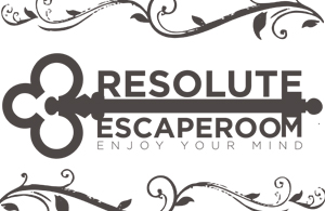ESCAPE ROOM RESOLUTE