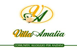 VILLA AMALIA - COMUNIT� ALLOGGIO PER ANZIANI