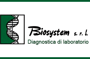 LABORATORIO DIAGNOSTICA BIOSYSTEM