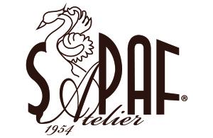 SAPAF Atelier 1954