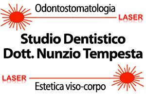 ST. MEDICO DENTISTICO DR. NUNZIO TEMPESTA