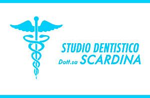STUDIO DENTISTICO DR.SSA ROSALBA SCARDINA