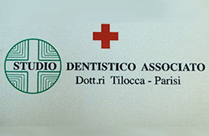 STUDIO DENTISTICO ASSOCIATO DEI DOTTORI A. TILOCCA E I. PARISI