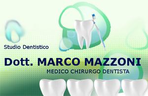 STUDIO DENTISTICO DR. MARCO MAZZONI