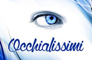 OCCHIALISSIMI DI RENDINI DEBORA