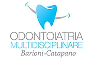 ODONTOIATRIA MULTIDISCIPLINARE BARIONI-CATAPANO