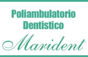 POLIAMBULATORIO DENTISTICO MARIDENT