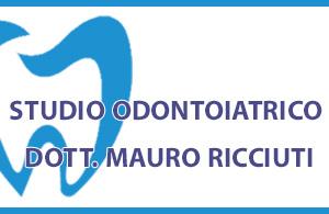 STUDIO MEDICO  &  DENTISTICO DOTT. MAURO RICCIUTI