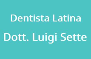 STUDIO MEDICO DENTISTICO DOTT. LUIGI SETTE