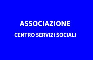 ASSOCIAZIONE CENTRO SERVIZI SOCIALI