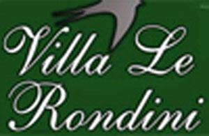 RISTORANTE VILLA LE RONDINI