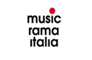MUSIC RAMA ITALIA
