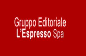 GRUPPO EDITORIALE  L'ESPRESSO - SOMEDIA