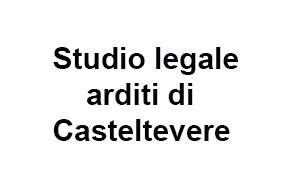 STUDIO LEGALE ARDITI DI CASTELVETERE