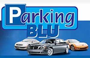 PARKING BLU  – Parcheggio Aeroportuale a FIUMICINO e CIAMPINO