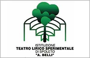 "TEATRO LIRICO SPERIMENTALE  ""A.BELLI""- SPOLETO"
