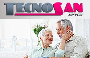 TECNOSAN SERVICE srl - Ausili per anziani e disabili