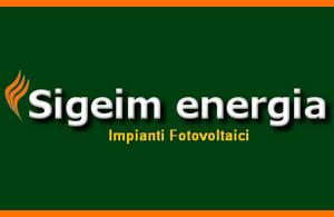 SIGEIM ENERGIA – IMPIANTI FOTOVOLTAICI e VEICOLI ELETTRICI