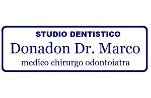 STUDIO DENTISTICO DONADON DI DONADON DR. MARCO