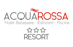 AcquaRossa Resort