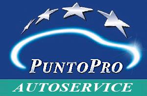 PUNTOPRO – AUTOFFICINE
