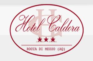 HOTEL CALDORA *** - Rocca di Mezzo (AQ)