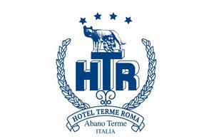 HOTEL TERME ROMA **** Abano Terme