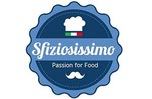 SFIZIOSISSIMO PASSION FOR FOOD