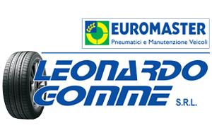 LEONARDO GOMME