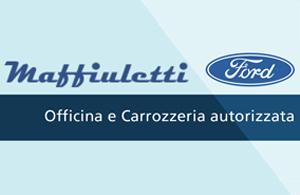 AUTOFFICINA CARROZZERIA MAFFIULETTI DIMITRI