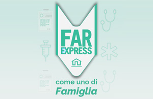 FAREXPRESS – Consegna farmaci a Domicilio