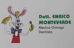STUDIO DENTISTICO DR. ENRICO MONTEVERDE