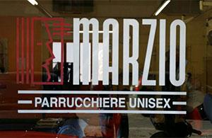 ANTONIO PARRUCCHIERE UNISEX - MARZIO GROUP